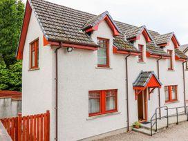 Ardlinnhe Cottage - Scottish Highlands - 1067658 - thumbnail photo 2