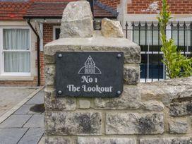 6 The Lookout - Dorset - 1067809 - thumbnail photo 3