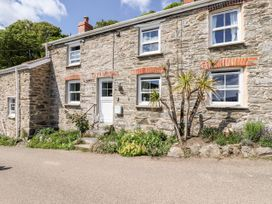 2 Cliff Cottages - Cornwall - 1067940 - thumbnail photo 1