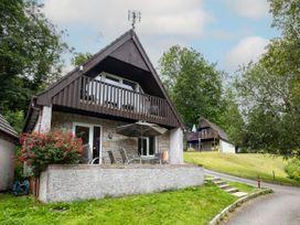 Dart Lodge - Cornwall - 1068004 - thumbnail photo 2