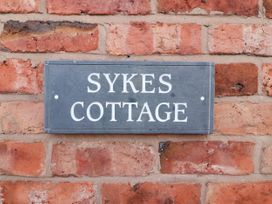 Sykes Cottage - North Wales - 1068009 - thumbnail photo 5