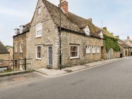 Corner Cottage - Somerset & Wiltshire - 1068093 - thumbnail photo 1