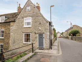 Corner Cottage - Somerset & Wiltshire - 1068093 - thumbnail photo 2
