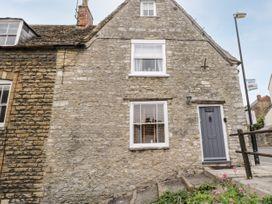 Corner Cottage - Somerset & Wiltshire - 1068093 - thumbnail photo 3