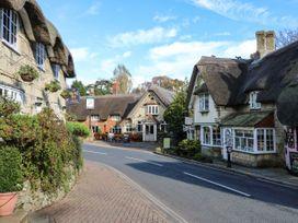 May Cottage - Isle of Wight & Hampshire - 1068112 - thumbnail photo 27