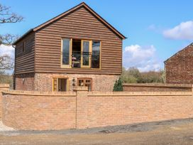 The Granary - Kent & Sussex - 1068130 - thumbnail photo 2