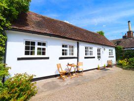 Mortons Cottage - Cotswolds - 1068156 - thumbnail photo 21