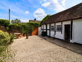 Mortons Cottage - Cotswolds - 1068156 - thumbnail photo 24