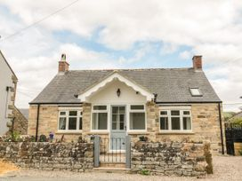 Fox View Cottage - Northumberland - 1068161 - thumbnail photo 1