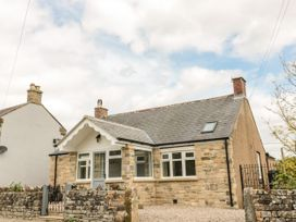 Fox View Cottage - Northumberland - 1068161 - thumbnail photo 33
