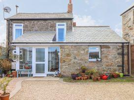 Flintstone Cottage - Cornwall - 1068176 - thumbnail photo 1