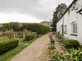 Hanover Manse - South Wales - 1068215 - thumbnail photo 3