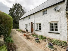 Hanover Manse - South Wales - 1068215 - thumbnail photo 5