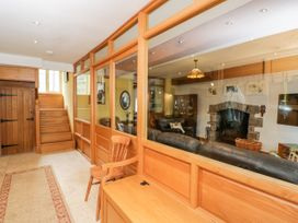 Hanover Manse - South Wales - 1068215 - thumbnail photo 11