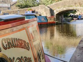 Canal View - Yorkshire Dales - 1068225 - thumbnail photo 14