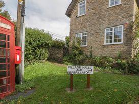 Burwell Cottage - Dorset - 1068394 - thumbnail photo 33