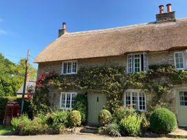 Burwell Cottage - Dorset - 1068394 - thumbnail photo 1