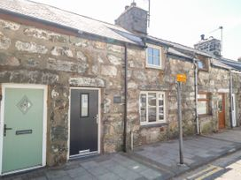 Weaver's Cottage - North Wales - 1068554 - thumbnail photo 2