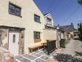 Weaver's Cottage - North Wales - 1068554 - thumbnail photo 20