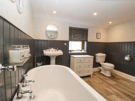 Berrow Lodge - Somerset & Wiltshire - 1068585 - thumbnail photo 14