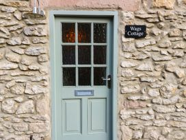 Wags Cottage - Peak District - 1068587 - thumbnail photo 3