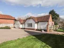 Oast Cottage - Kent & Sussex - 1068731 - thumbnail photo 3