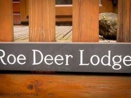 Roe Deer Lodge - Lake District - 1068779 - thumbnail photo 15