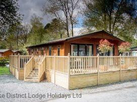 Somerford Lodge - Lake District - 1068783 - thumbnail photo 1