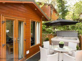Acorn Bank Lodge - Lake District - 1068784 - thumbnail photo 11