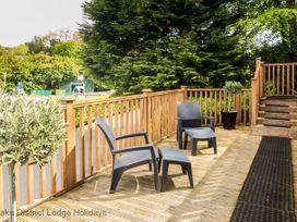Acorn Bank Lodge - Lake District - 1068784 - thumbnail photo 15