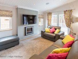 Ridgway Lodge - Lake District - 1068793 - thumbnail photo 2