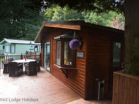 Three Trees Lodge - Lake District - 1068794 - thumbnail photo 10