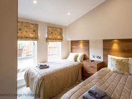 Grandpa's Lodge - Lake District - 1068798 - thumbnail photo 9