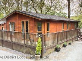 Neildan Lodge - Lake District - 1068799 - thumbnail photo 12