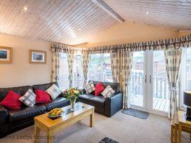 Woodland Nook Lodge - Lake District - 1068801 - thumbnail photo 3