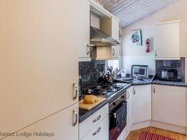 Woodland Nook Lodge - Lake District - 1068801 - thumbnail photo 6