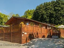 Keswick Lodge - Lake District - 1068817 - thumbnail photo 1