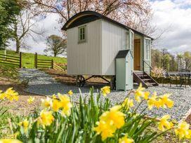 High Borrans, Shepherd's Hut - Lake District - 1068822 - thumbnail photo 2