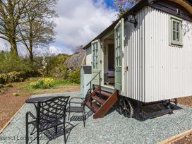 High Borrans, Shepherd's Hut - Lake District - 1068822 - thumbnail photo 3