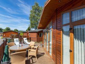Cottontail Lodge - Lake District - 1068824 - thumbnail photo 13