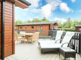 Cottontail Lodge - Lake District - 1068824 - thumbnail photo 19