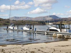 Cottontail Lodge - Lake District - 1068824 - thumbnail photo 22