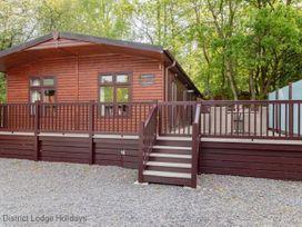 Tanglewood Lodge - Lake District - 1068842 - thumbnail photo 1