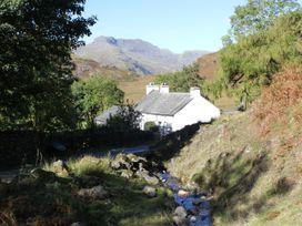 Owls Nook Lodge - Lake District - 1068845 - thumbnail photo 24
