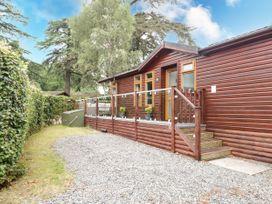 Beech Grove Lodge - Lake District - 1068881 - thumbnail photo 1