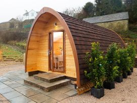 Willow Tree Barn Pod - Lake District - 1068884 - thumbnail photo 1