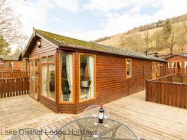 Fellside Retreat Lodge - Lake District - 1068904 - thumbnail photo 1