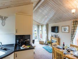 Fellside Retreat Lodge - Lake District - 1068904 - thumbnail photo 7