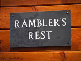 Ramblers Rest Lodge - Lake District - 1068905 - thumbnail photo 13