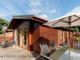 Horseshoe Lodge - Lake District - 1068911 - thumbnail photo 12